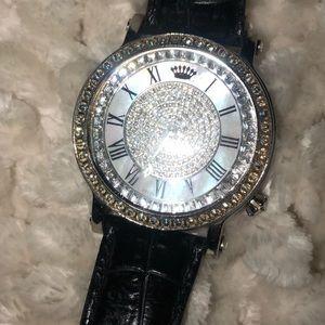 Queen Juicy Couture Watch